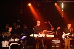 De vrienden van Cooldown7 live (22)